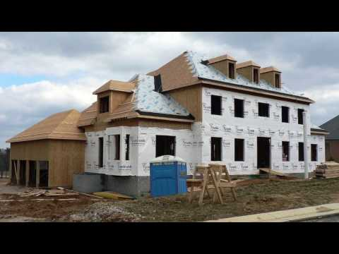 New Home Construction | Clarksville TN Homes for Sale
