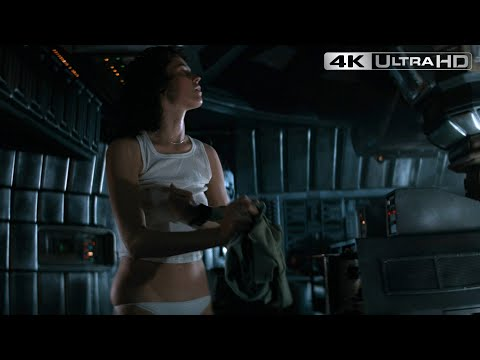 Alien (1979) 4K SDR - Ripley s Underwear from YouTube · Duration:  2 minutes 31 seconds