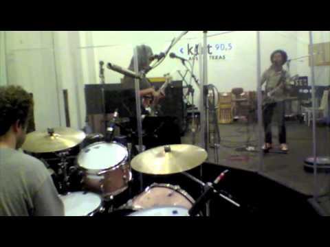 Alex Cuba - Solo Tu (live on KUT Radio, Austin, TX)