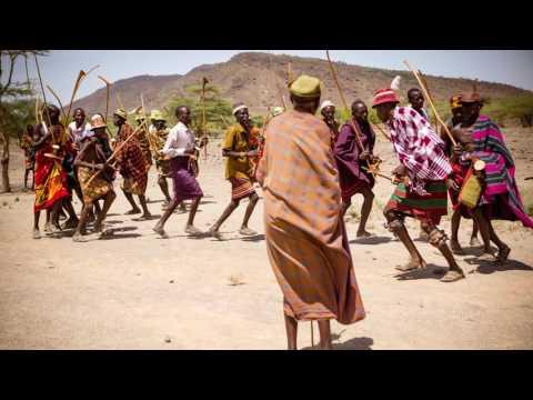 Partnership with Cumberland Comunity Church - Turkana, Kenya