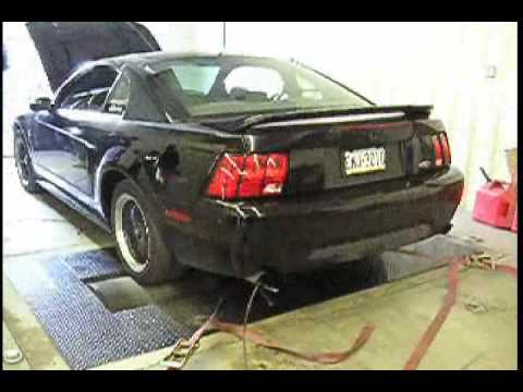 00stangv6coupe 2000 v6 mustang dyno pre turbo youtube. Black Bedroom Furniture Sets. Home Design Ideas