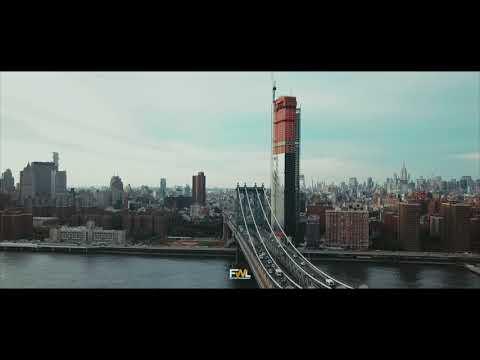 DJI MAVIC PRO: New York City | Dumbo / Brooklyn Bridge Park