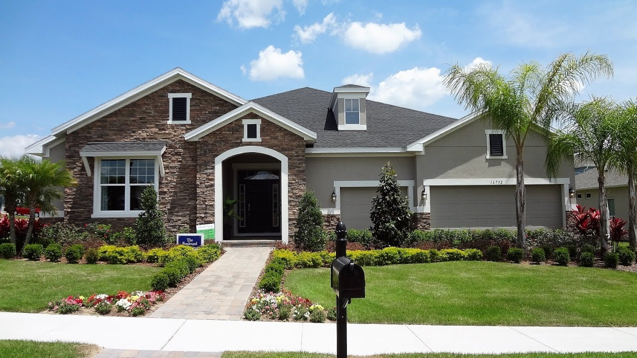 Home builders clermont fl avie home for Florida house builders