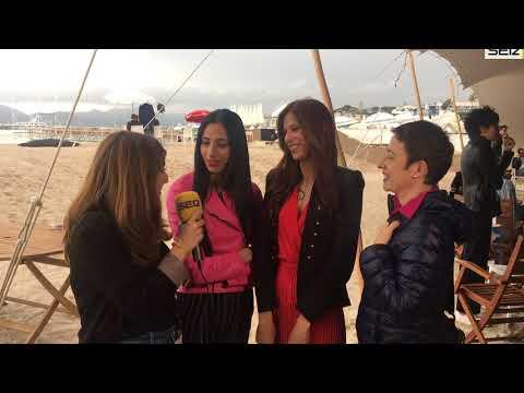 Carmen y Lola, las actrices gitanas que han conquistado Cannes