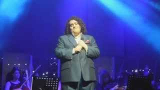 Jonathan Antoine : Una Furtiva Lagrima : Blackpool Opera House : 29th March 2014