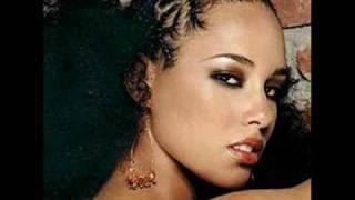 ALicia Keys - Slow Down