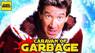 The Santa Clause - Caravan Of Garbage