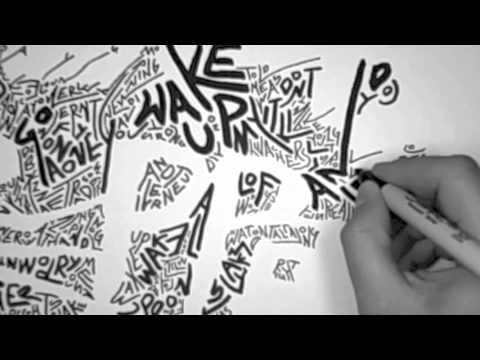 Wake Up   PEPPER   Music Video by TEKSTartist