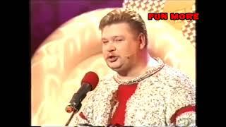 Смотреть Николай Бандурин и Михаил Вашуков - Частушки-ментовушки онлайн