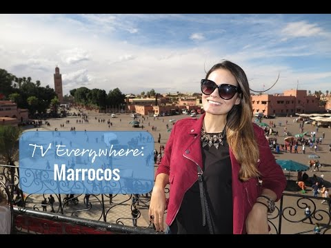 TV Everywhere: Marrocos