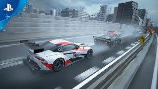 Gran Turismo Sport - Patch 1.45 Update | PS4