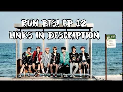 [ENG SUB] 170228 Run BTS! EP 12 (Links in description)