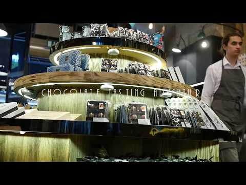 Corporate Tasting Adventure At Hotel Chocolat School Of Chocolate | London (Promo)