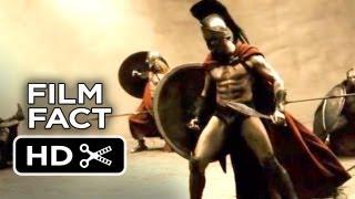 300 - Film Fact (2006) Zack Snyder, Gerard Butler Movie HD