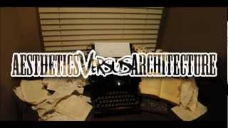 Watch Aesthetics Versus Architecture Money And The Ghost Of Peter Tyler video