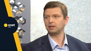 "Marek Zuber o ""exit tax"": ten podatek ma sens   #OnetRANO #WIEM"