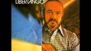 "Astor Piazzolla ""MEDITANGO"" -1974."