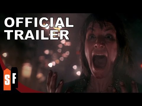 The Texas Chainsaw Massacre 2 (1986) - Official Trailer (HD)