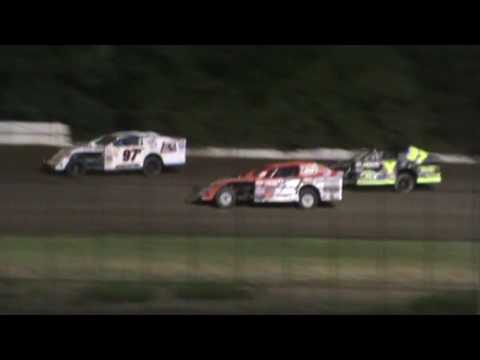 Dan Wheeler BMOD Chateau Raceway 07/15/16