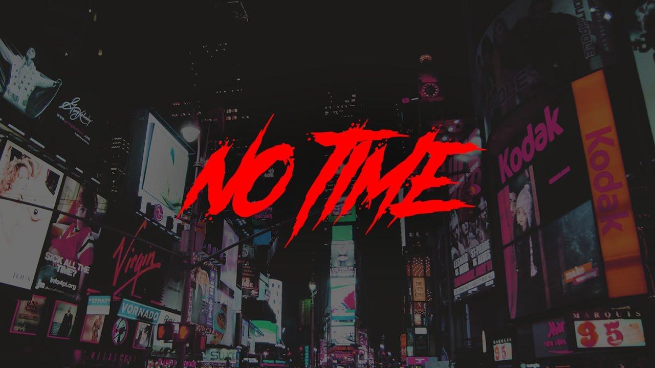 'NO TIME' Chill Melodic Type Trap Instrumental Rap Beat | Prod  Retnik  Beats | 2016