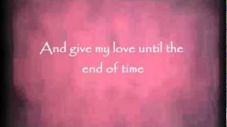 Repeat youtube video Destiny - Julie Anne San Jose