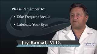 LaserVue Eye Center -- LASIK Postoperative Instructions