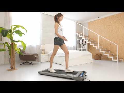 le tapis de marche walk machine m6 boutique