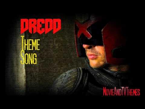 Dredd Theme Song [Extended]