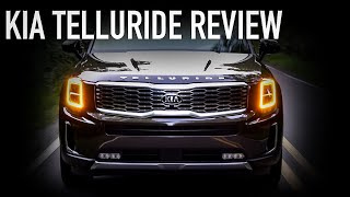 Is The 2020 Kia Telluride All HYPE or an All STAR?