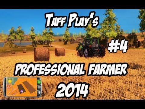 Taff Play's - Professional Farmer 2014 - #4 - New field workout