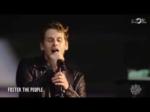 Foster The People - Helena Beat (Live @ Lollapaloo