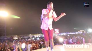 patoranking alubarika live at lagoscountdown
