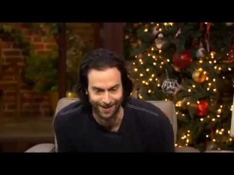 Chris D'Elia: Just Because You Are Funny, Doesn't Mean You Can Do Stand-Up
