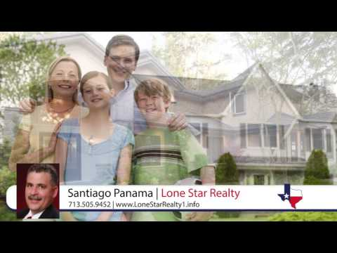 Santiago Panama of Lone Star Realty | Real Estate Agents in Houston