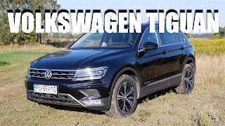 Volkswagen Tiguan 2016 (ENG) - Test Drive and Review