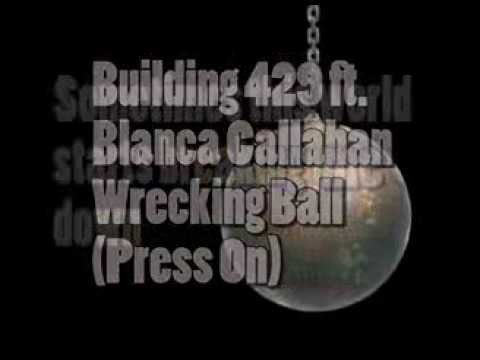 "Building 429 ""Press On"" Lyric Video"