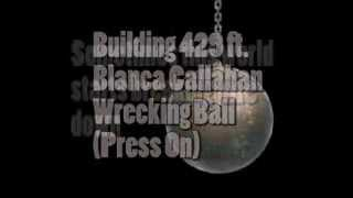 "Building 429 ""Press On"" Lyric Video"