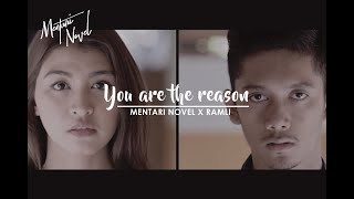 You Are The Reason Ft Ramli ( The Sequel )