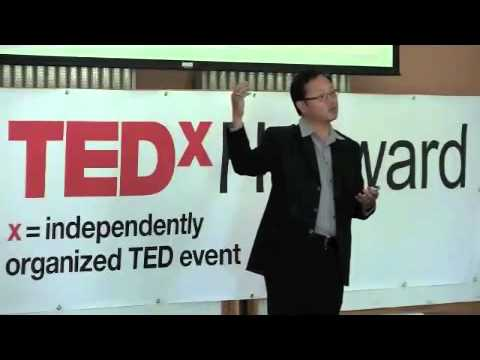 TEDxHayward - Enoch Choi - Extreme Medical Innovation - What I learned from Haiti