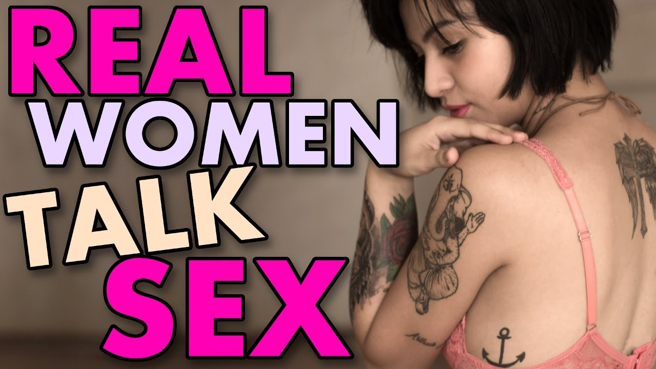 Real women sex