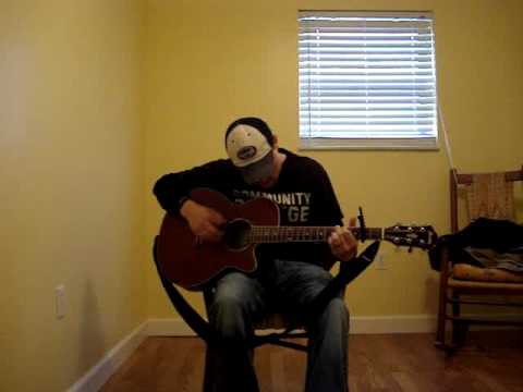 David Nail - Red Light (Cover by Stephen Short)