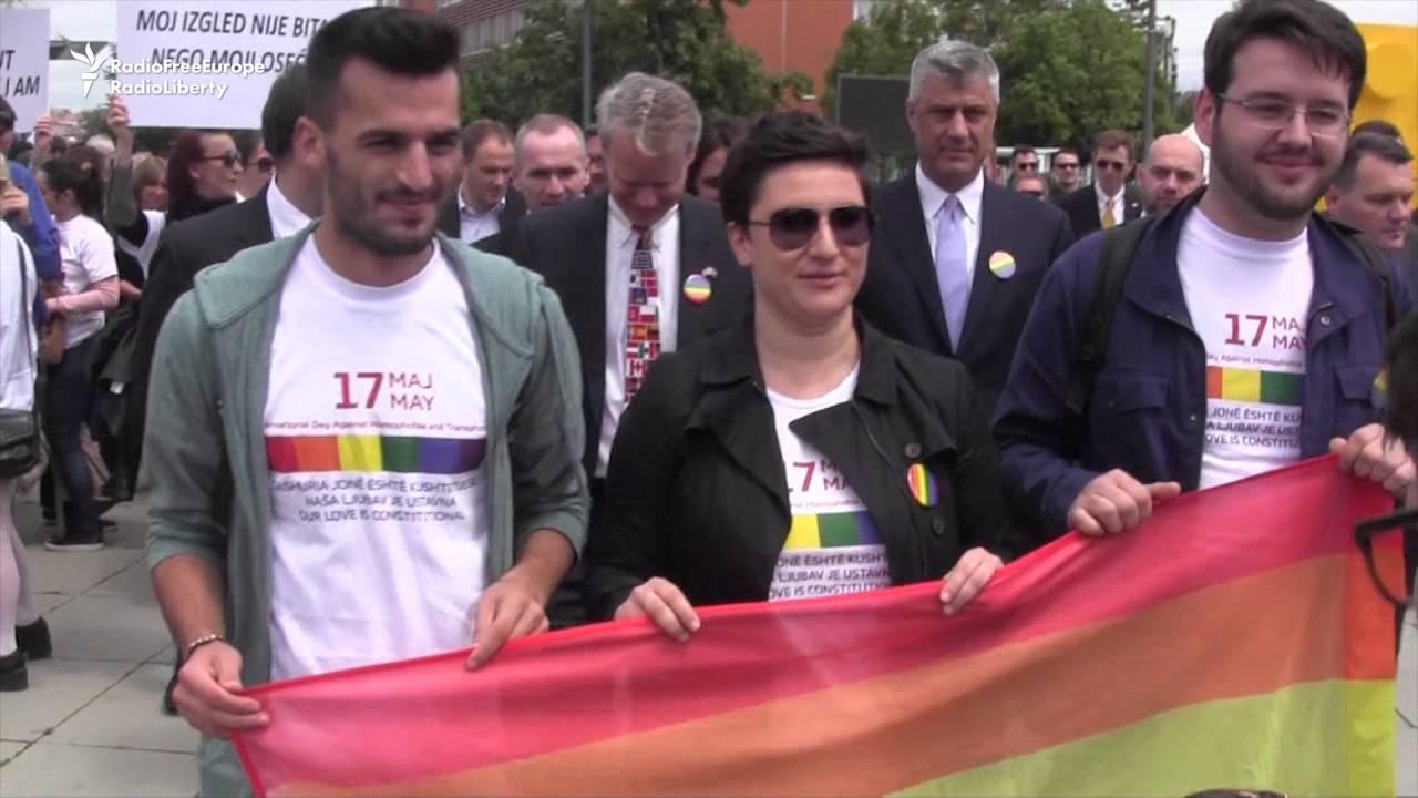 Gay kosova
