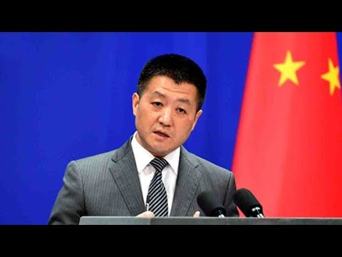 Chinese Foreign Ministry: A trade war sees no winner
