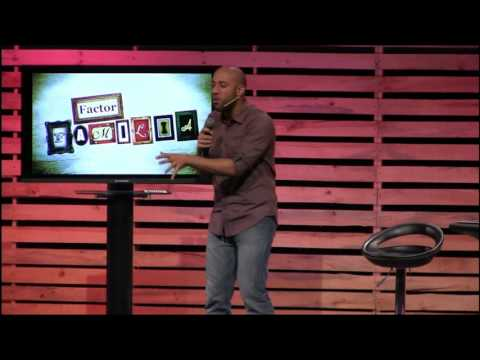 Factor Familia - parte 1 (Pr. Gabriel Castro)