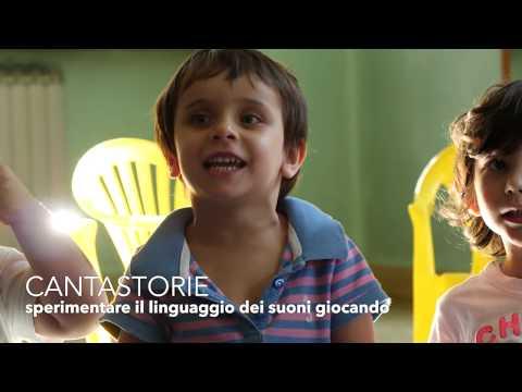 Scuola dei Piccoli Cantori di Torino - corsi di canto corale per bambini e ragazzi