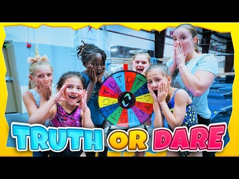 DIRTY TRUTH OR DARE 💦