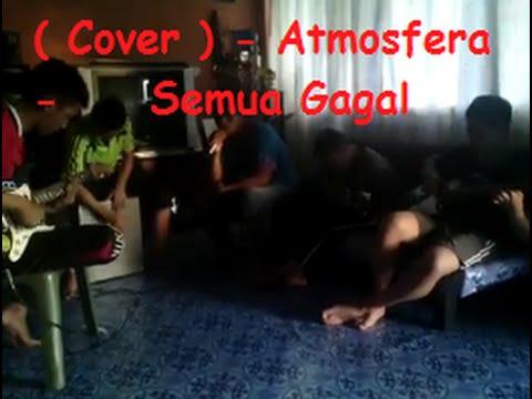 Sunsetz Band ( Sabahan ) - ( Cover ) Atmosfera - Semua Gagal