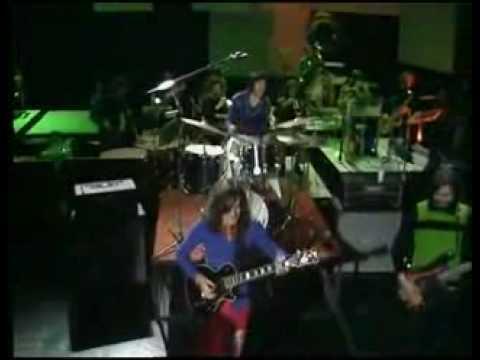 Waterloo Sunset   Village Green Preservation Society - The Kinks - Live 1972