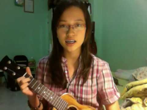 Ukulele tutorial Do Re Mi in The Sound of Music - YouTube
