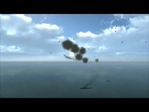 PT Boats - Aerial Warfare